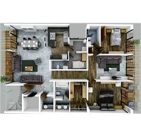 Foto de departamento en venta en  , polanco iv sección, miguel hidalgo, distrito federal, 2732551 No. 01