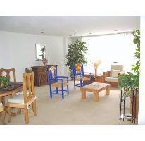 Foto de departamento en venta en  , polanco iv sección, miguel hidalgo, distrito federal, 2804315 No. 01