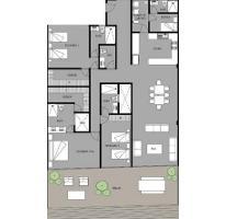 Foto de departamento en venta en  , polanco iv sección, miguel hidalgo, distrito federal, 2828946 No. 01
