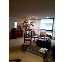 Foto de departamento en venta en  , polanco iv sección, miguel hidalgo, distrito federal, 2869619 No. 01