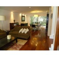 Foto de casa en venta en  , polanco iv sección, miguel hidalgo, distrito federal, 877545 No. 01