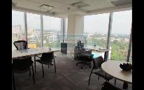 Foto de oficina en renta en polanco , polanco ii sección, miguel hidalgo, distrito federal, 747151 No. 01