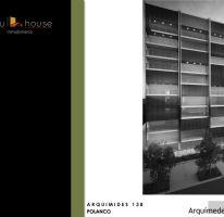 Foto de departamento en venta en, polanco v sección, miguel hidalgo, df, 1517041 no 01