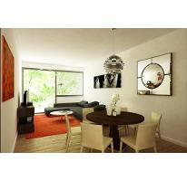Foto de departamento en venta en  , polanco v sección, miguel hidalgo, distrito federal, 2311118 No. 01