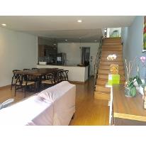 Foto de departamento en venta en  , polanco v sección, miguel hidalgo, distrito federal, 2517862 No. 01