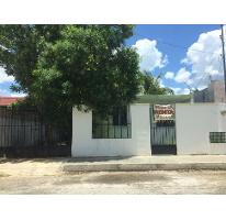 Foto de casa en venta en  , polígono 108, mérida, yucatán, 2152958 No. 01