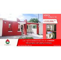 Foto de casa en venta en  , polígono 108, mérida, yucatán, 2643649 No. 01