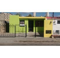 Foto de casa en venta en  , polígono 108, mérida, yucatán, 2722663 No. 01