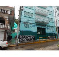 Foto de casa en venta en poligono 5 zona 54 manzana22 lote 27 colonia centro , acapulco de juárez centro, acapulco de juárez, guerrero, 1710306 No. 01