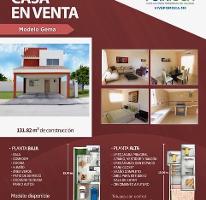 Foto de casa en venta en pomoca 0, pomoca, nacajuca, tabasco, 4194119 No. 01
