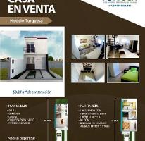Foto de casa en venta en pomoca 0, pomoca, nacajuca, tabasco, 4194123 No. 01