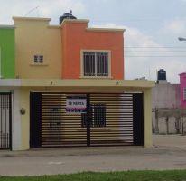 Foto de casa en renta en, pomoca, nacajuca, tabasco, 2151822 no 01