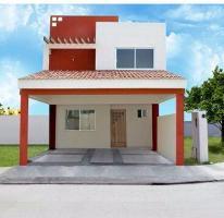 Foto de casa en venta en  , pomoca, nacajuca, tabasco, 2994736 No. 01