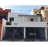 Foto de casa en venta en  30, el toreo, mazatlán, sinaloa, 1771152 No. 01