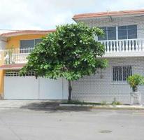 Foto de casa en venta en poniente 1 284, adolfo ruiz cortines, veracruz, veracruz de ignacio de la llave, 3976880 No. 01