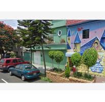Foto de casa en venta en poniente 108 407, defensores de la república, gustavo a. madero, distrito federal, 2024024 No. 01