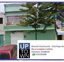 Foto de casa en venta en poniente 108 407, defensores de la república, gustavo a. madero, distrito federal, 0 No. 01