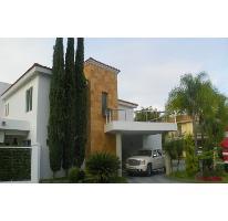 Foto de casa en venta en  , pontevedra, zapopan, jalisco, 2718612 No. 01