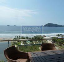 Foto de departamento en renta en ponto horizonte, olas altas 8a, olas altas, manzanillo, colima, 1652013 no 01