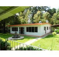 Foto de casa en venta en  , popo park, atlautla, méxico, 2538155 No. 01