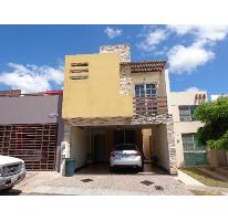 Foto de casa en venta en popocateptl 1037, santa fe, culiacán, sinaloa, 2691048 No. 01