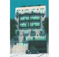 Foto de departamento en venta en  , popotla, miguel hidalgo, distrito federal, 1550842 No. 01