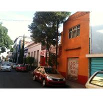 Foto de casa en venta en  , popotla, miguel hidalgo, distrito federal, 2068972 No. 01