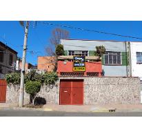 Foto de casa en venta en, popotla, miguel hidalgo, df, 2238678 no 01