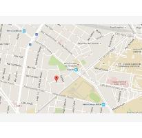 Foto de terreno habitacional en venta en  , popotla, miguel hidalgo, distrito federal, 2674695 No. 01