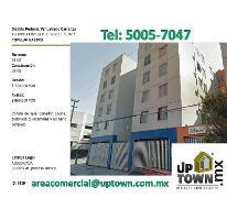 Foto de departamento en venta en  , popular rastro, venustiano carranza, distrito federal, 519147 No. 01