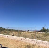 Foto de terreno habitacional en venta en por la iguana , granjas familiares valle de chihuahua, chihuahua, chihuahua, 0 No. 01