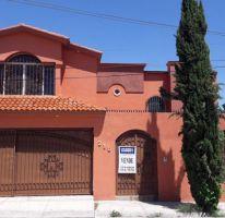 Foto de casa en venta en porfirio diaz 210, los pinos, saltillo, coahuila de zaragoza, 2066602 no 01