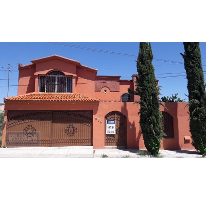 Foto de casa en venta en  , los pinos, saltillo, coahuila de zaragoza, 2054077 No. 01