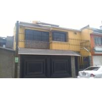Foto de casa en venta en, porfirio díaz, nezahualcóyotl, estado de méxico, 2362424 no 01