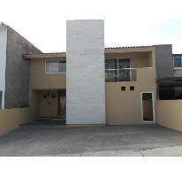 Foto de casa en venta en  ., porta fontana, león, guanajuato, 2192717 No. 01
