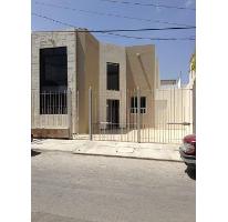 Foto de casa en venta en  , portal de aragón, saltillo, coahuila de zaragoza, 2334581 No. 01