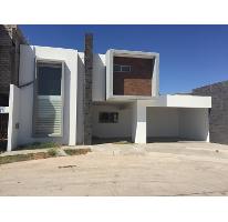 Foto de casa en venta en, portal de hierro, ahome, sinaloa, 1941231 no 01