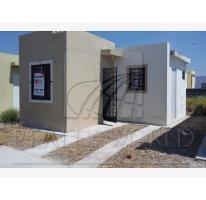 Foto de casa en venta en  , portal de las salinas residencial, ciénega de flores, nuevo león, 2676952 No. 01