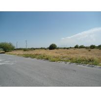 Foto de terreno habitacional en venta en, portal de zuazua, general zuazua, nuevo león, 1117979 no 01