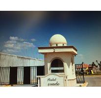 Foto de terreno habitacional en venta en  , portal de zuazua, general zuazua, nuevo león, 1561982 No. 01