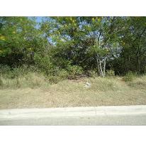 Foto de terreno habitacional en venta en, portal del huajuco, monterrey, nuevo león, 1045207 no 01