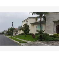 Foto de casa en venta en  , portal del huajuco, monterrey, nuevo león, 2031682 No. 01