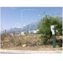 Foto de terreno habitacional en venta en  , portal del huajuco, monterrey, nuevo león, 2109106 No. 01