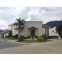 Foto de casa en venta en  , portal del huajuco, monterrey, nuevo león, 2236410 No. 01