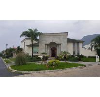 Foto de casa en venta en  , portal del huajuco, monterrey, nuevo león, 2316664 No. 01