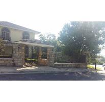 Foto de casa en venta en  , portal del huajuco, monterrey, nuevo león, 2534049 No. 01