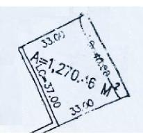 Foto de terreno habitacional en venta en  , portal del huajuco, monterrey, nuevo león, 2534771 No. 01