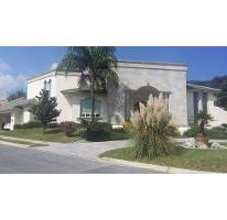 Foto de casa en venta en  , portal del huajuco, monterrey, nuevo león, 2608125 No. 01