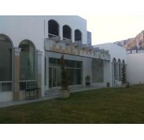 Foto de casa en venta en  , portal del huajuco, monterrey, nuevo león, 2636314 No. 01