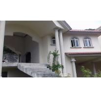 Foto de casa en venta en  , portal del huajuco, monterrey, nuevo león, 2763008 No. 01